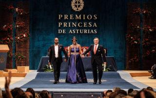 princess asturias