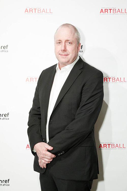 Robert Kelty